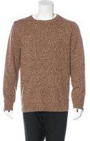 A.P.C. Merino Wool Sweatshirt