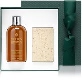 Molton Brown Essentials Gift Set - Re-Charge Black Pepper - 31.4