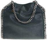 Stella McCartney Green Falabella Triple Chain Mini Bag