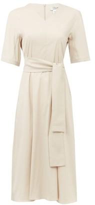 Max Mara S Lea Dress - Womens - Beige