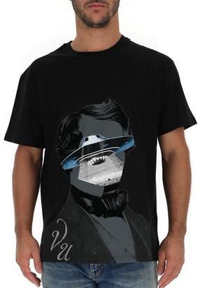Valentino X Undercover Graphic Print T-Shirt
