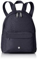 JOOP! Women's Nylon Naviga Nika Backpack Mvz Backpack Handbags blue Size:
