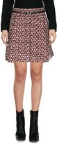 Scotch & Soda Mini skirts - Item 35333313