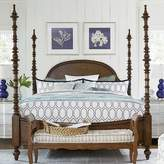 Universal Furniture Helena Four Poster Bed