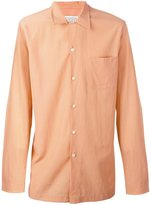 Maison Margiela classic long sleeve shirt