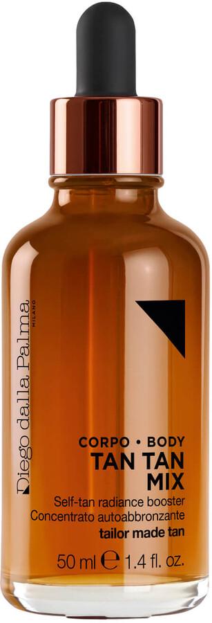 Diego Dalla Palma Self-Tan Radiance Booster Body 50ml