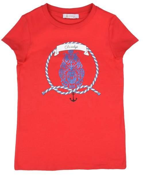 Dondup DQUEEN T-shirt