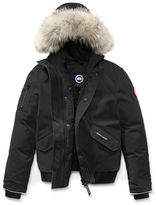 Canada Goose Rundle Bomber w/Detachable Fur Trim, Youth XS-XL