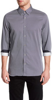 Ted Baker Tentens Trim Fit Shirt