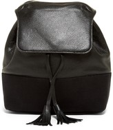 Rebecca Minkoff Mansfield Pebbled Leather Backpack