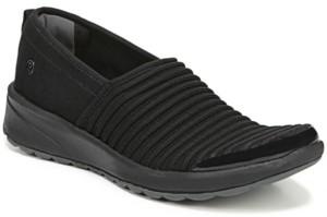 Bzees Glee Ballerina Flats Women's Shoes