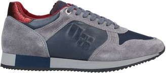 D'Acquasparta D'ACQUASPARTA Low-tops & sneakers