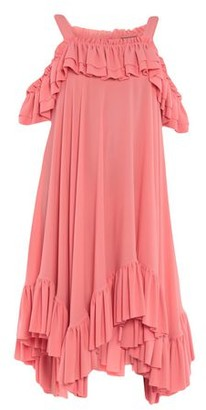 Alexander McQueen Short dress