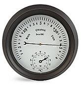 Marks and Spencer Barometer