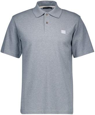 Acne Studios Face classic polo shirt