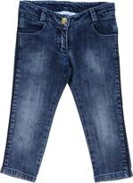 Little Marc Jacobs Denim pants - Item 42633684