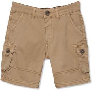M&Co Cargo Shorts (3yrs-12yrs)