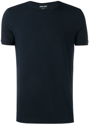 Giorgio Armani simple T-shirt