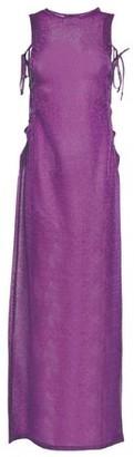 I LOVE POP Long dress