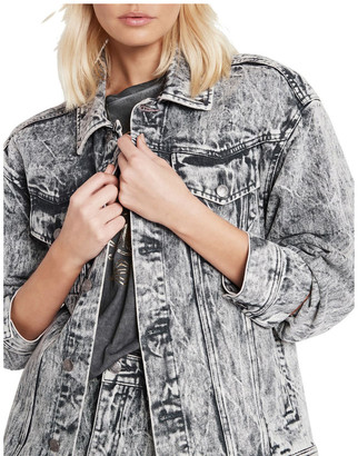 Sass & Bide Ashes to Ashes Jacket