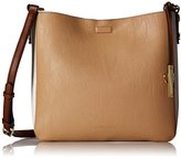 Calvin Klein Flap Over Pebble Crossbody