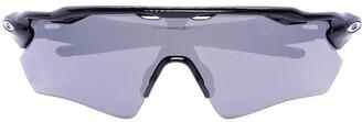 Oakley Radar EV Path rectangular-frame sunglasses