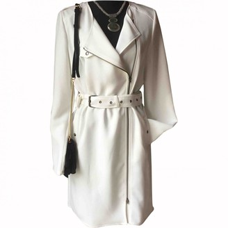 Hotel Particulier White Dress for Women
