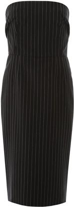 Dolce & Gabbana Cold Shoulder Dress