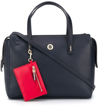 Tommy Hilfiger Charming Tommy tote