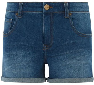 Oasis Abigail Denim Shorts