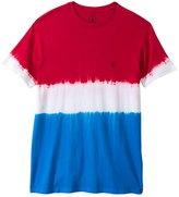Volcom Men's Parader Wash Short Sleeve Tee 8133327