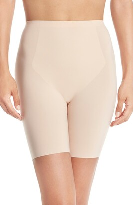 Spanx Thinstincts(R) Mid Thigh Shaper Shorts
