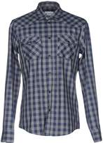 Dondup Shirts - Item 38635032