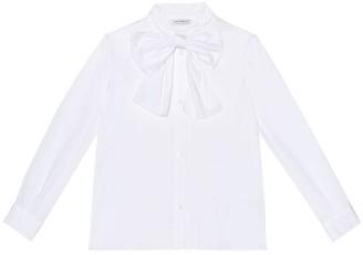 Dolce & Gabbana Stretch-cotton shirt