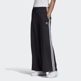 adidas Primeblue Relaxed Wide Leg Pants