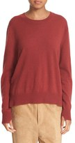 Vince Women's Crewneck Cashmere Sweater