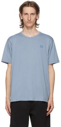 Acne Studios Blue Patch T-Shirt