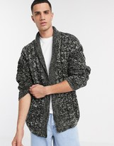 Mens Asos Knit ShopStyle