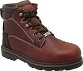 "AdTec Men's 9400 6"" Steel Toe Work Boot"