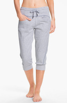 adidas by Stella McCartney 'Essentials' Three-Quarter Sweatpants