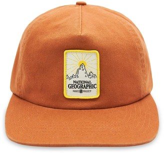 Disney National Geographic x Parks Project Baseball Cap for Adults