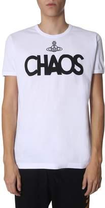 Vivienne Westwood Round Neck T-shirt