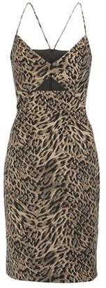 Mason by Michelle Mason Knee-length dress