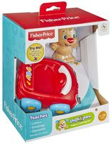 Fisher-Price Laugh & Learn® Learning Car Assortment