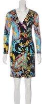 Ralph Lauren Silk Sheath Dress w/ Tags