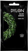 Dylon Hand Dye, Powder, Olive Green