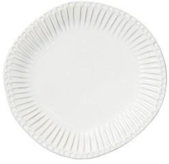 Vietri Incanto Stripe Stoneware Dinner Plate