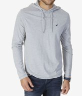 Nautica Sun Washed Long-Sleeve Pullover Hoodie