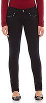 Levi's ́s 524TM Studded Skinny Jeans