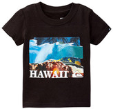 Quiksilver Layover Graphic Tee (Baby Boys)